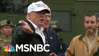 'You Are Seeing The Actions Of An Autocrat' | Morning Joe | MSNBC