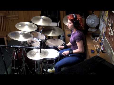 Baixar I Heard It Through The Grapevine- Creedence Clearwater Revival- Drum Cover