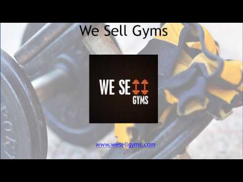We Sell Gyms - Gym Beginners Workout