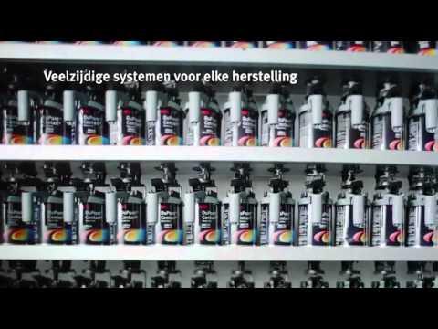 Dupont Refinish NL