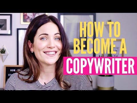 How To Become A Freelance Copywriter & Get Your First Client