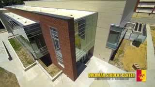 'Overman Student Center (expansion & renovation) - Pittsburg State University