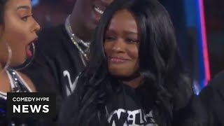 DC Young Fly Roasts Azealia Banks With Cardi B Joke On Wild N Out, Out Of Line?  - CH News