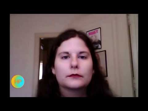 Elizabeth Caudy's, Author of Creative Schizophrenia, Introduction Video
