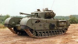 World of Tanks churchill 7 не тащит (Мастер)