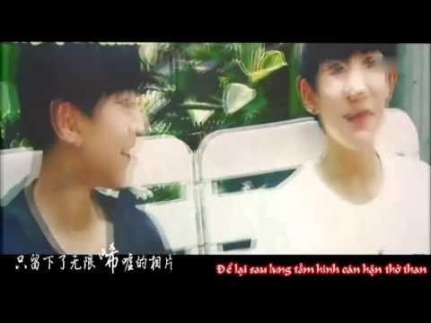 [Vietsub/Fanmade][KhảiNguyên] Interview with Vampire (夜訪吸血鬼) - Mayday (五月天)