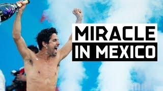 Classy Di Grassi! | Audi Sport Abt Schaeffler Return To Form In Mexico City