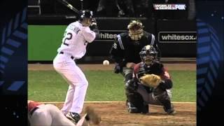 Greatest Walk-Off Postseason Home Runs Of All Time (No Music)
