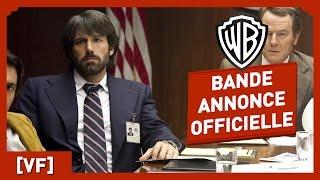 Argo :  bande-annonce 1 VF