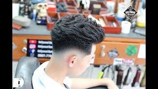Hướng dẫn fade   low fade và kiểu tóc 2020
