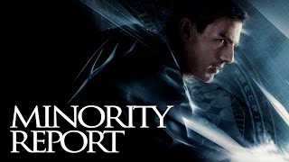 Minority Report - Trailer HD deu HD
