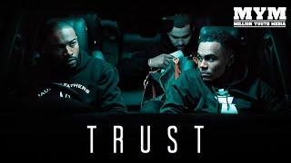 TRUST (2020) Part 1   Drama Short Film   MYM