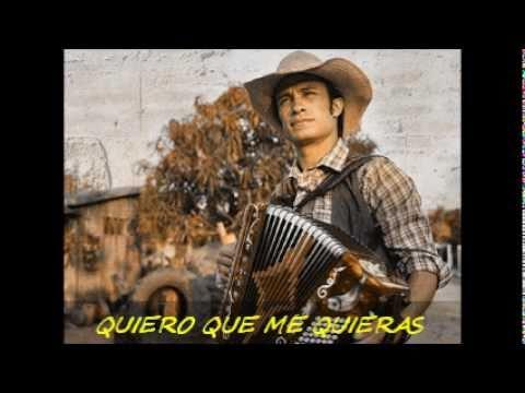 Gael Garcia Bernal / Quiero Que Me Quieras