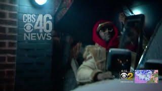 News Crew Says Keys Stolen From Rental Car Outside R. Kelly's Studio