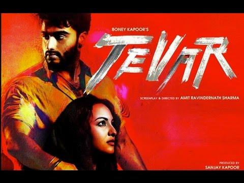 TEVAR Movie || [तेवर मूवी] | Arjun Kapoor | Sonakshi Sinha ...