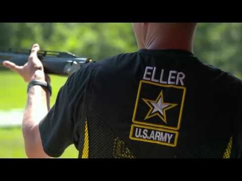 The U.S. Army's Custom Firearms Shop Equips Soldier-Athletes
