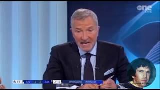 Juventus 1-2 Ajax Post Match Analysis