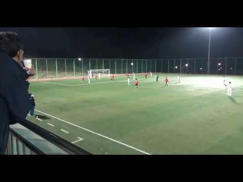 Match U17 Uijeongbus-JMG HAGL