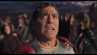 Quickie: Hail, Caesar!