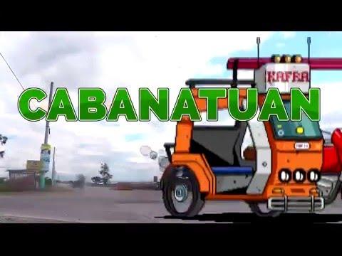 Cabanatuan On-the-Go: SM City Cabanatuan