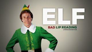Lifehouse Bad Lip Reading (Elf)