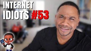 DUMBEST FAILS #53   When IDIOTS Take Over The Internet!