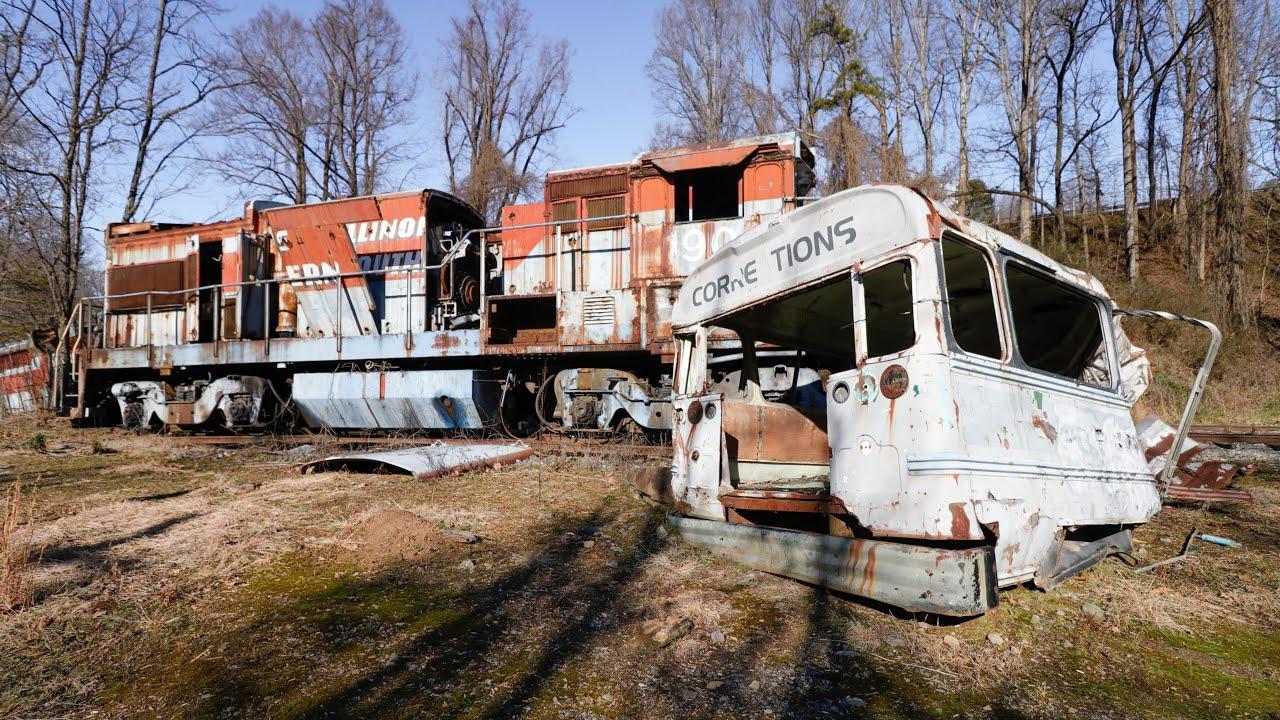 Train Crash Illinois