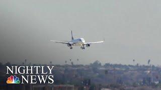 Three Major U.S. Airports To Screen For Mystery Virus | NBC Nightly News