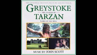 Greystoke: Legend of Tarzan, Lord of the Apes (Suite)