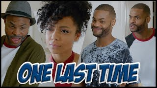 One Last Time l King Bach