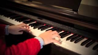 Anh Không Đòi Quà - Karik ft. OnlyC   PIANO COVER   AN COONG COVER