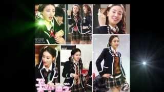 Jang Ja Yeon - Un vento senza nome