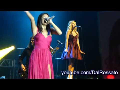 Selena Gomez & The Scene - Magic-  Rio de Janeiro - Brasil