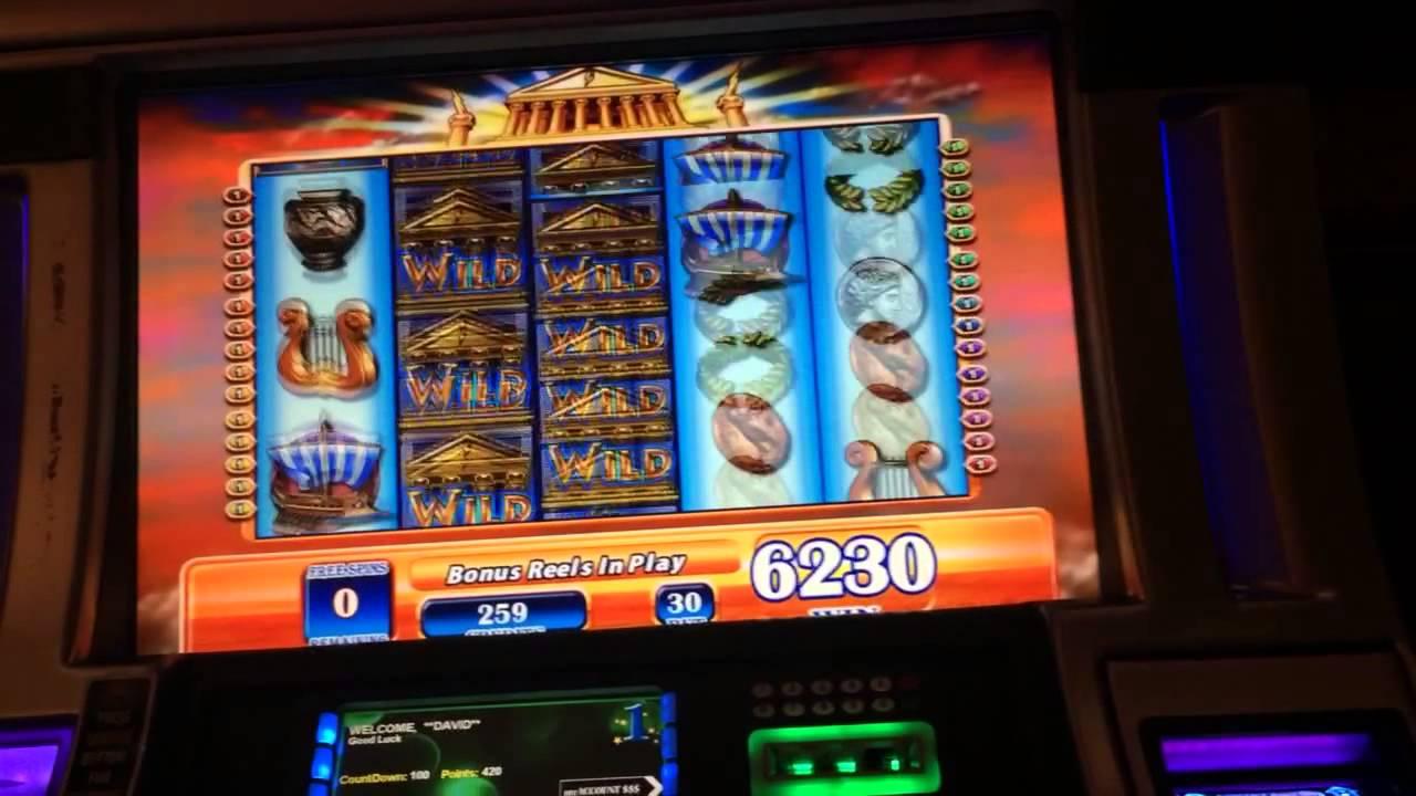 High Limit Slot Machine Jackpot Videos 171 Play The Best