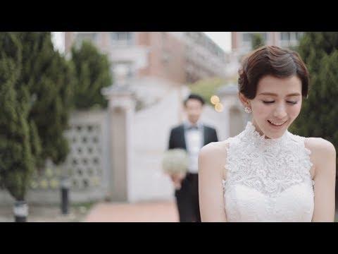 馮媛甄婚禮  | 婚錄IN4TEAM | 婚禮MV | 婚禮錄影 | 婚錄推薦