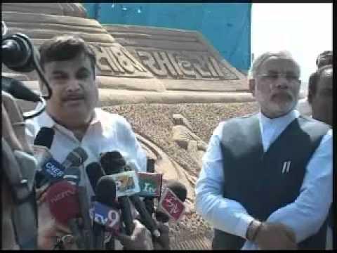 Gujarat: Sh. Nitin Gadkari