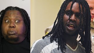 The REAL REASON Chief Keef Can't Come Back To O BLOCK REACTION!!!