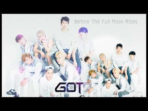GOT7 CUTE SONGS l รวมเพลงเกาหลี น่ารัก ชิวๆ จาก GOT7