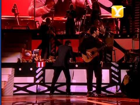 Marc Anthony, Nadie Como Ella, Festival de Viña 2009