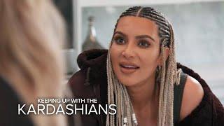 KUWTK   Kim Kardashian Says Kylie Jenner Pregnancy Is