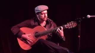 Andrew Veivers - Bain-Douches