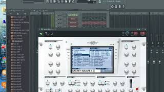 EDMND - Explained how to make An Avicii & Archie Style Only Used Refx Nexus 2
