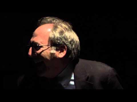 Phil Interrogation Outtake
