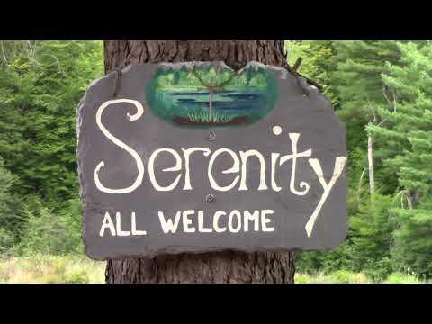 Serenity Garden 8-22-20