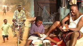 Mr Ibu and Pawpaw THE REAL MR IBU COMEDY FEEM (By Popular Demand)-2019 Latest NIGERIAN COMEDY Movies