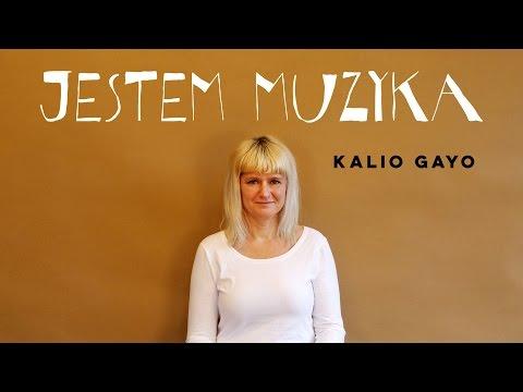 Kalio Gayo - Kalio Gayo - Jestem muzyka (Official video)