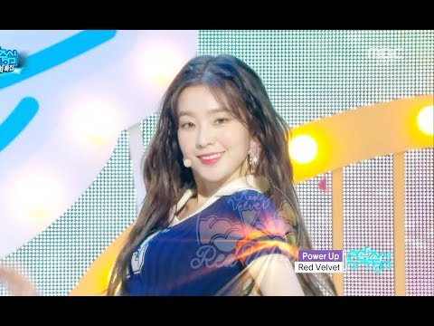 레드벨벳(Red Velvet) - 한여름의 크리스마스 + Power Up(With you + 파워업) 교차편집(Stage Mix)