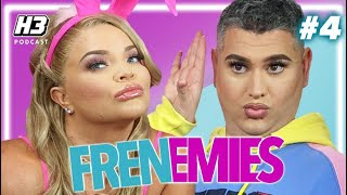 Is Trisha Smarter Than A 5th Grader? - Frenemies #4