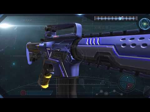 Novas Skins de Armas do Guardião Cósmico