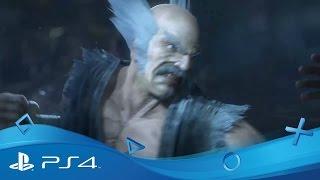 Tekken 7 :  bande-annonce 3